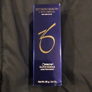 ZO Skin Health Acne Sulfur Masque